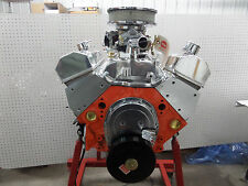 383  STROKER  CHEVY  ENGINE  BY CRICKET
