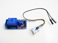 5V Sensor Magnetic Control Switch Relay and Magnetron Relay Module