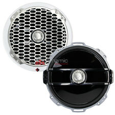 "Rockford Fosgate PM282  8"" 2-Way Component System w/ Coaxially Mounted Tweeter"
