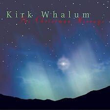 Christmas Message, Whalum, Kirk, Acceptable