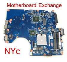 EXCHANGE SERVICE: SONY VAIO VPCEE A1784741A MOTHERBOARD NEW CHIPSET GPU REPAIR