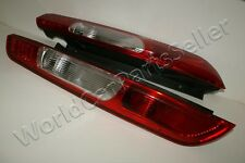 FORD Focus 5-Door Wagon 2005-2007 Tail Lamps Rear Lights LH + RH Set 2006