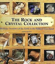 Rock and Crystal Collection Kit : Hold the Treasure of the Earth in the Palm...