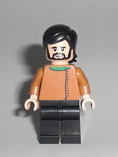 LEGO Ideas The Beatles - George Harrison - Figur Minifig Yellow Submarine 21306