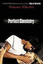 Perfect Chemistry #1: Perfect Chemistry by Simone Elkeles (2008, Paperback)