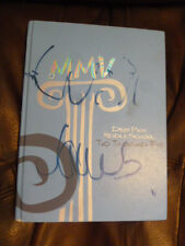 2005 Deer Path Middle School Yearbook Lake Forest, Il Illinois Book