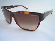 CARRERA  SUNGLASSES CARRERA 42 HAVANA BROWN WDR SH BNWT GENUINE
