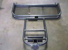 "YAMAHA G2 G9 GOLF CART 16"" CLAYS BASKET WINCH PLATE GEAR OPEN RACK BRUSH GUARD"