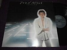 """JOHN MILES  """"Zaragon """"  1978  UK LP  DECCA  TXS-R 126"""