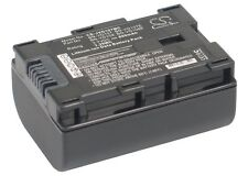 3.7V battery for JVC GZ-MS210SEK, GZ-EX575, GZ-MS215BEU, GZ-HD620, GZ-HM300BUS