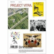 Project Vitra: Sites, Products, Authors, Museum, Collection, Signs-ExLibrary