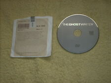 The Ghost Writer (DVD, 2010) Ewan McGregor Pierce Brosnan
