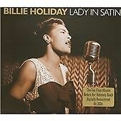 Billie Holiday - Lady in Satin (2011) [2 CD]