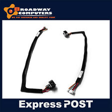 DC Power Jack for HP ProBook 4410 4411S 4416 Cable Harness