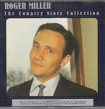 Roger Miller - The Country Store Collection, CD