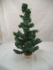 Christmas Tree for fashion doll miniature dollhouse 1/8 & 1/6 scale Pine xmas