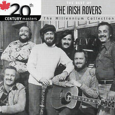 20the Century Masters: Best of 2004 by Irish Rovers