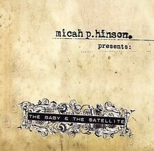 Baby & The Satellite, Hinson, Micah P, Excellent EP
