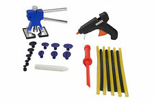 Paintless Dent Repair Dent Lifter Glue Puller Kit - PDR Glue Pulling for Hail