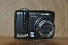 Kodak EasyShare Z1285 12.1 MP Digital Camera - Black