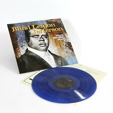 BLIND LEMON JEFFERSON - BLACK SNAKE MOAN (LIMITED EDITION)  VINYL LP NEU