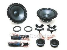 "Alpine Type S SPS-610C 240 Watts 6.5"" 2-Way Car Component Speaker System 6-1/2"""
