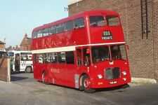 RIBBLE TCK841 6x4 Quality Bus Photo C