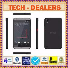 "**UNLOCKED**HTC DESIRE 530+4GX WIFI HOTSPOT+BLUE TICK/RURAL+5"" ANDROID+16GB+GPS"
