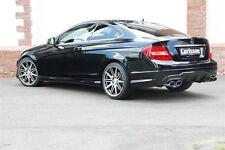 Carlsson 1 /10 Titan Mercedes Felgen 18 zoll 8.5J und 9.5J 5x112 NEU!! C63 AMG