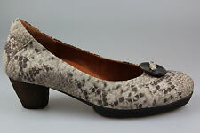 "Think! PUMPS ""Nola"" SUGHERO/Station Wagon MIS. 37"