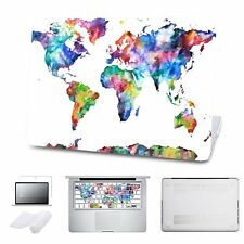 "Full Apple Macbook Pro Retina 13"" Inch Sticker Decal Skin Cover Case For Laptop"