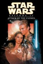 Star Wars: Attack of the Clones by Henry Gilroy, PB