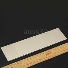 200x50x3mm 6061 Aluminum  Flat Bar Flat Plate Sheet 3mm Thick Cut Mill Stock