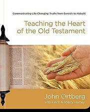 Truth for Today from the Old Testament Ser.: Teaching the Heart of the Old...