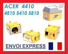 Dc power jack socket Acer Aspire 5810TZ-4784 AS5810TZ-4784
