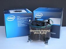 Intel Core i5-6600K CPU Cooling Fan Heasink for Socket LGA1151 Processors - New