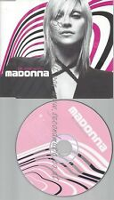 PROMO CD--MADONNA--DIE ANOTHER DAY--