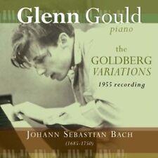 Glenn Gould - Goldberg Variations: 1955 Recordings [New Vinyl] 180 Gram