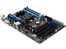 ASRock FM2A88X PRO3+ Socket FM2+ 95W / FM2 100W AMD A88X (Bolton D4) SATA 6