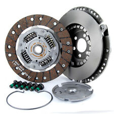 VW GOLF 2.0 1.8 GTI 16V LuK 2 Piece Clutch Kit 210mm