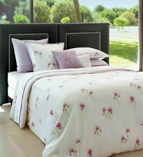 NWT NEW Yves Delorme Jetaime Je t'aime Queen Duvet Cover