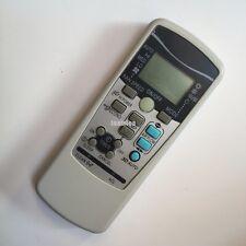 Remote Control RKX502A001 Replacement For MITSUBISHI Air Conditioner