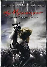 The Messenger: The Story of Joan of Arc  Milla Jovovich, John Malkovich