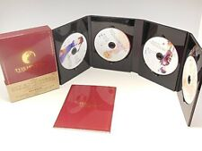 TYPE MOON Fes. 10TH ANNIVERSARY Blu-ray Box Limited Edition from Japan F/S