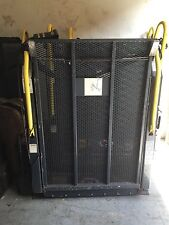 Ricon S5005 Wheelchair Lift for Van or School Bus