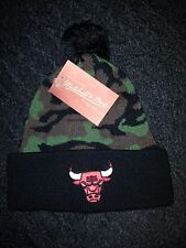 Chicago Bulls - Mitchell & Ness - Toque (with tags)