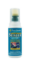 NEW! TILE GUARD Silicone Grout Sealer 4.3 oz. 9320-6