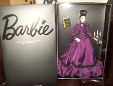 Direct Exclusive Haunted Beauty Mistress of the Manor Barbie Doll NIB!