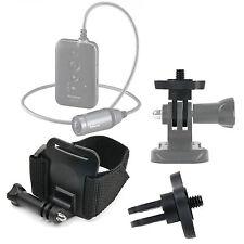 Adjustable Wrist Strap Handle Mount Fastening for NEW Panasonic HX-AH100/HX-A100