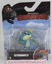 Stormfly - Drachenzähmen leicht gemacht - Dragons 2 - Drachenreiter von Berk